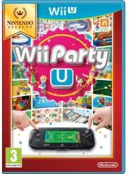 Nintendo Wii Party U (Wii U)