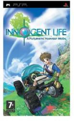 Natsume Innocent Life A Futuristic Harvest Moon (PSP)