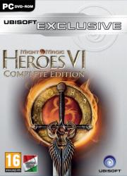 Ubisoft Might & Magic Heroes VI [Complete Edition-Ubisoft Exclusive] (PC)