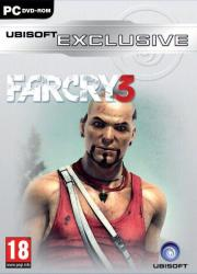 Ubisoft Far Cry 3 [Ubisoft Exclusive] (PC)