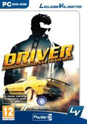 Ubisoft Driver San Francisco [Legjobb Választás] (PC)