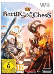 SouthPeak Battle vs Chess (Wii)