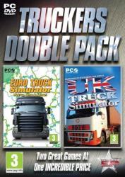 Excalibur Truckers Double Pack: Euro Truck Simulator + UK Truck Simulator (PC)