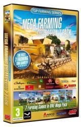 UIG Entertainment Mega Farming Collection 7 Pack (PC)