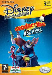 Disney Csodacsibe Ász Harca (Chicken Little Ace in Action) [Disney Varázslatos Kollekció] (PC)