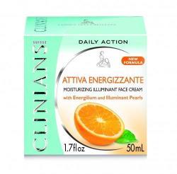 Clinians C+E vitaminos vitalizáló arckrém 50ml