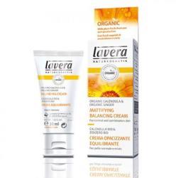 Lavera Faces mattító bőrkiegyenlítő krém 30ml