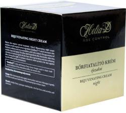 Helia-D Age Control Bőrfiatalító éjszakai krém 50ml