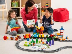 LEGO Trenul micilor matematicieni (45008)