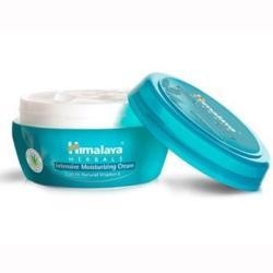 Himalaya Herbals Intenzív hidratáló bőrápoló krém természetes E-vitaminnal 50ml