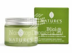 Nature's Bio Hidratáló arckrém 50ml