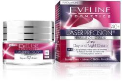 Eveline Laser Precision 40+ Lifting Nappali és Éjszakai krém 50ml