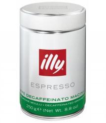 illy Espresso Decofeinizata Macinata 250g