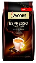 Jacobs Espresso D`Aroma Boabe 1kg