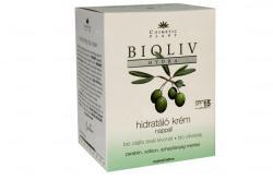 Cosmetic Plant BIOLIV nappali hidratáló krém 50ml