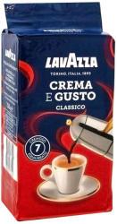 LAVAZZA Crema e Gusto Macinata 250g
