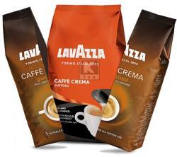 LAVAZZA Caffecrema Gustoso Boabe 1kg