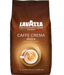 LAVAZZA Caffecrema Dolce Boabe 1kg