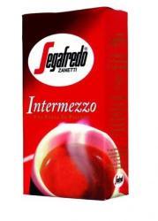 Segafredo Intermezzo Macinata 250g