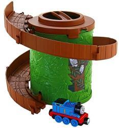 Mattel Thomas spirál szett - Thomas CDN01
