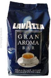 LAVAZZA Gran Aroma Bar Boabe 1kg