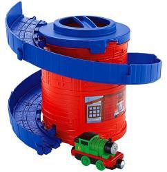 Mattel Thomas spirál szett - Percy CDN02
