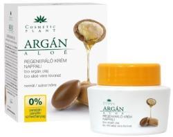 Cosmetic Plant Argán olaj és Aloe vera Éjszakai restrukturáló krém 50ml
