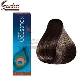 Wella Koleston Perfect Hajfesték 6/7 60ml