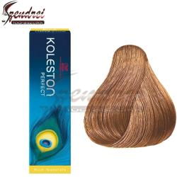 Wella Koleston Perfect Hajfesték 8/3 60ml