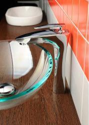 SAPHO Veneta magasított mosdó csaptelep leeresztő nélkül (VN06)