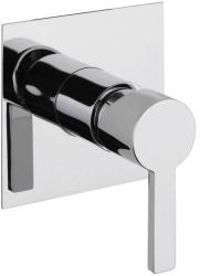 SAPHO ESPADA falba süllyesztett zuhanycsaptelep, zuhanyszett nélkül (ES41)
