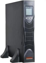 Lestar MepRT-1000 ONLINE LCD RT 6xIEC