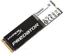 Kingston HyperX Predator 480GB M.2 2280 SHPM2280P2/480G