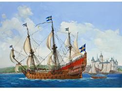 Revell Royal Swedish Warship Vasa 1/150 5719