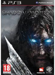 Warner Bros. Interactive Middle-Earth Shadow of Mordor [Special Edition] (PS3)