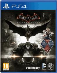 Warner Bros. Interactive Batman Arkham Knight [Day One Edition] (PS4)
