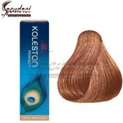 Wella Koleston Perfect Hajfesték 8/07 60ml