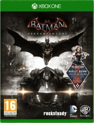 Warner Bros. Interactive Batman Arkham Knight [Day One Edition] (Xbox One)