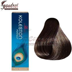 Wella Koleston Perfect Hajfesték 6/07 60ml