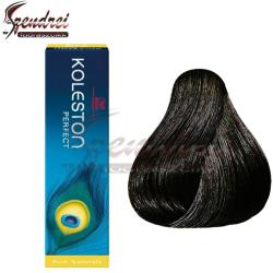 Wella Koleston Perfect Hajfesték 4/0 60ml