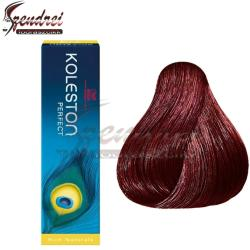 Wella Koleston Perfect Hajfesték 5/41 60ml