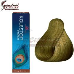 Wella Koleston Perfect Hajfesték 8/71 60ml