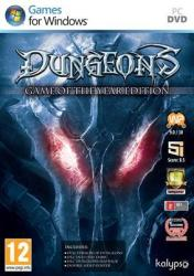 Kalypso Dungeons [Game of the Year Edition] (PC)