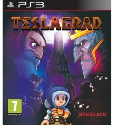 Soedesco Teslagrad (PS3)