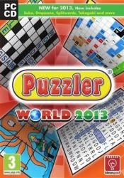 Ubisoft Puzzler World 2013 (PC)