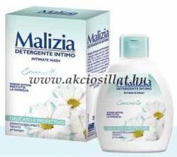 Malizia Intim folyékony szappan kamilla (200 ml)