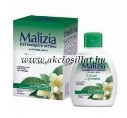 Malizia Intim folyékony szappan zöld tea tea és jázmin (200 ml)