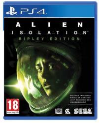SEGA Alien Isolation [Ripley Edition] (PS4)