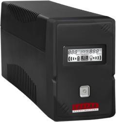 Lestar V-1000f AVR LCD 2xIEC+2FR