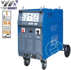 Weld-Impex Weldi-TIG 281W AC/DC